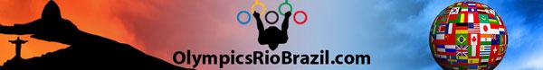 olympics brazil header