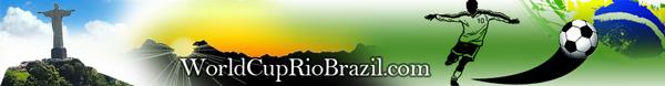 world cup brazil header